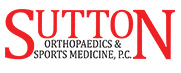 Sutton Ortho Logo